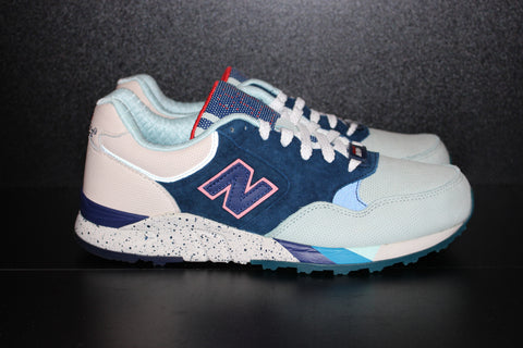 "Ronnie Fieg x New Balance 850 ""Brooklyn Bridge""  (Size U.S. 9.5)"