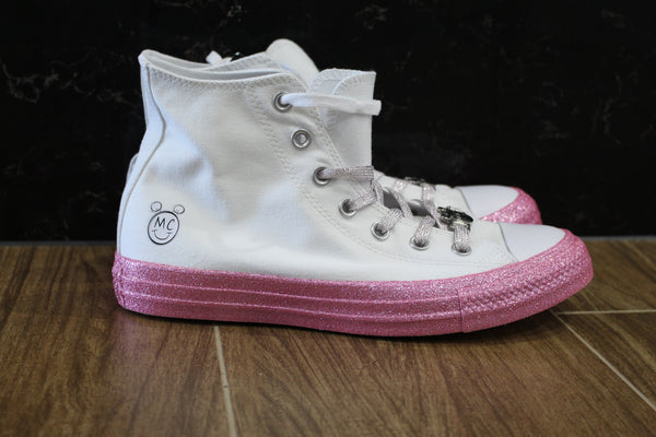 Converse x Miley Cyrus Chuck Taylor All Star Hi  (Size U.S. Womens us 8.5)