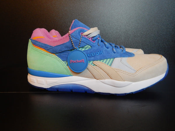 Reebok x Packer Shoes Ventilator Supreme 'Spring'  (Size U.S. 9)