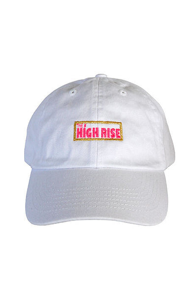 High Rise Dad Hat