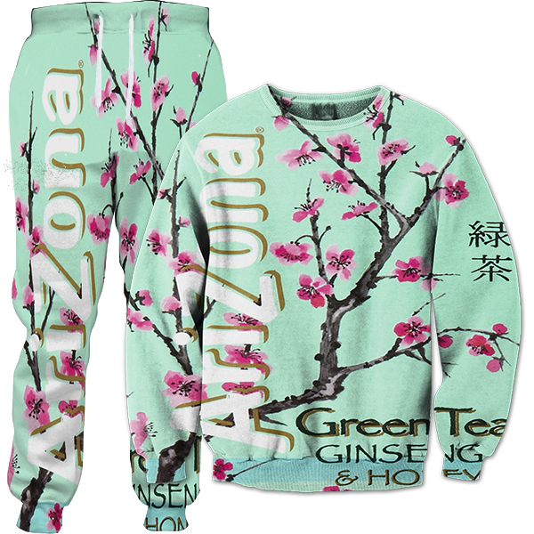 Arizona Tea Tracksuit
