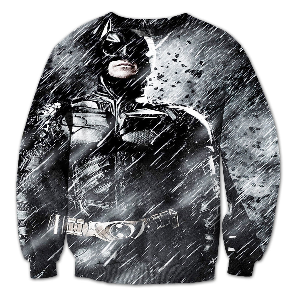 Batman Vengeance Crewneck