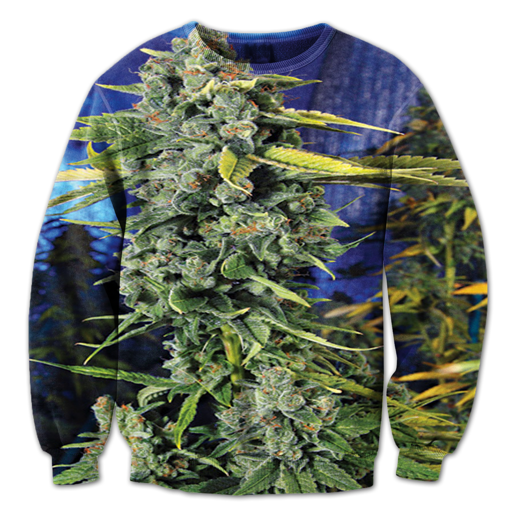 Blue Dream Crewneck