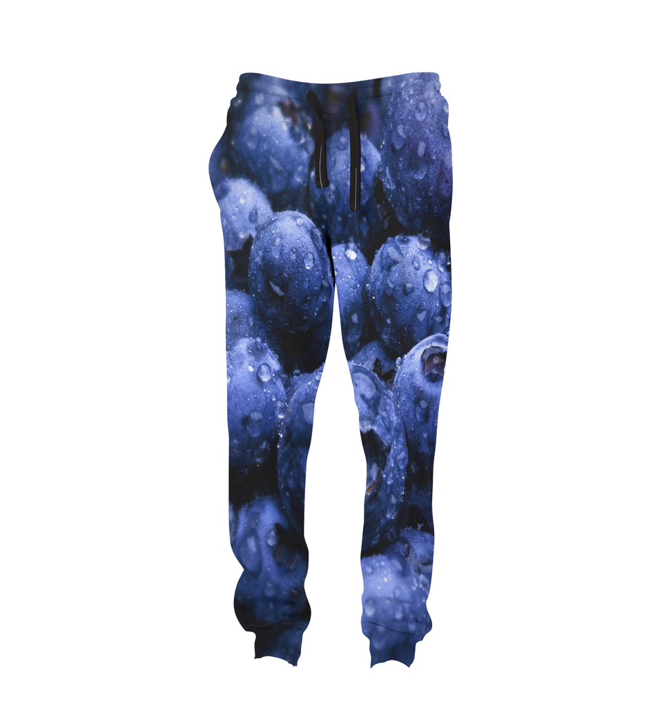 Blueberry Joggers