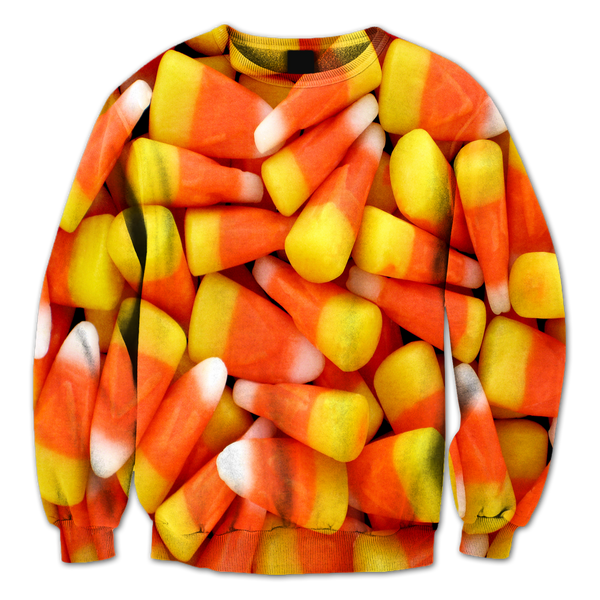 Candy Corn Crewneck