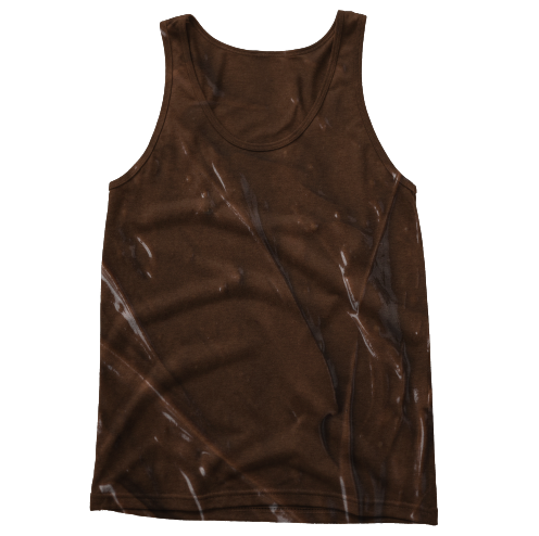 Chocolate Tanktop