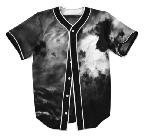 Dark Cloud Jersey