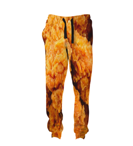 Fried Chicken Joggers