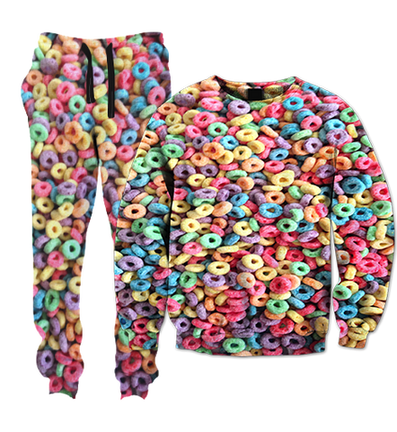 Fruit Loops Tracksuit