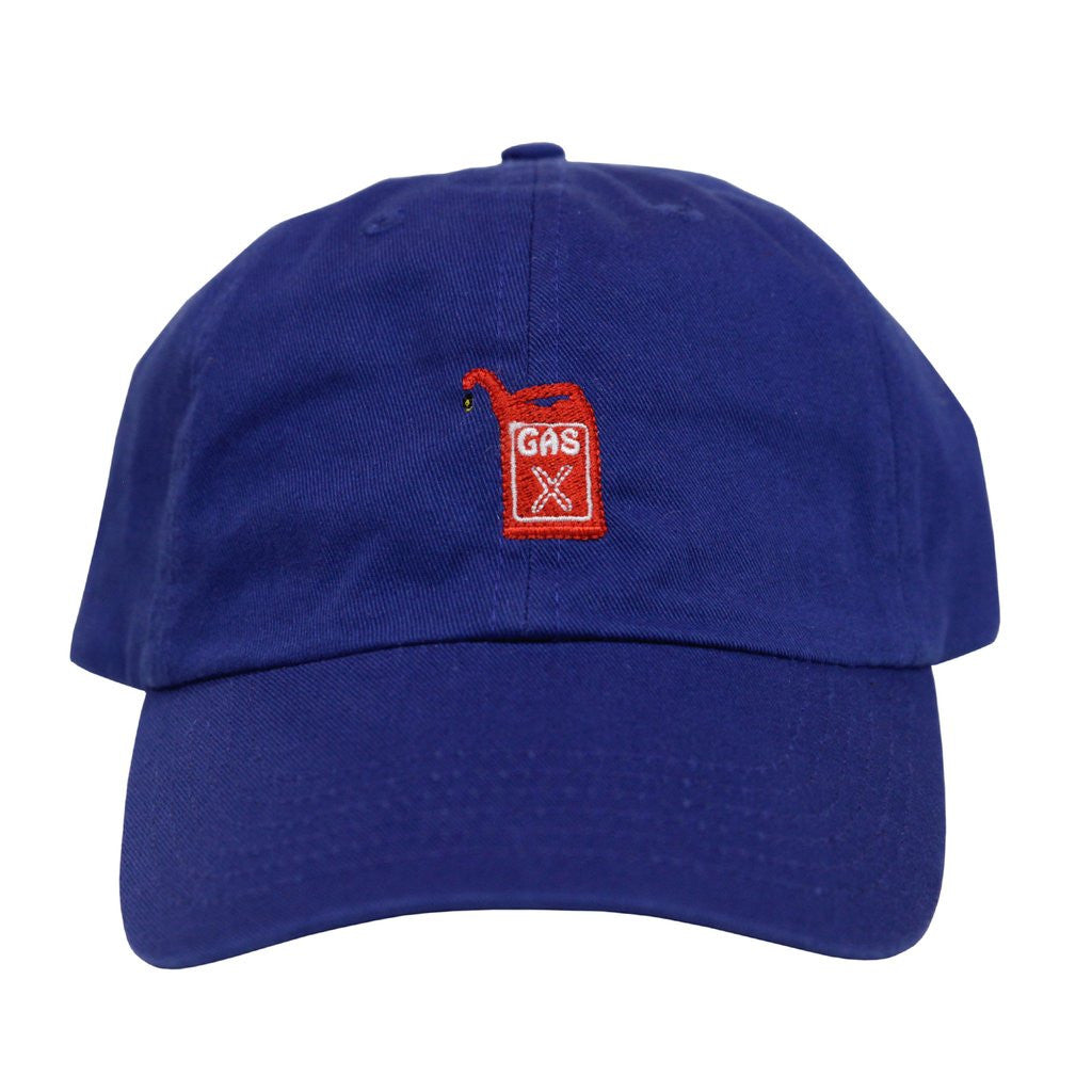 GAS Dad Hat (royal blue)