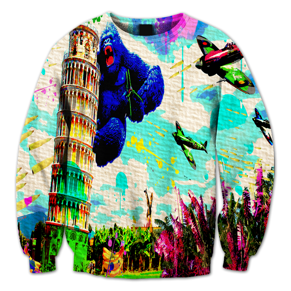 King Kong Crewneck