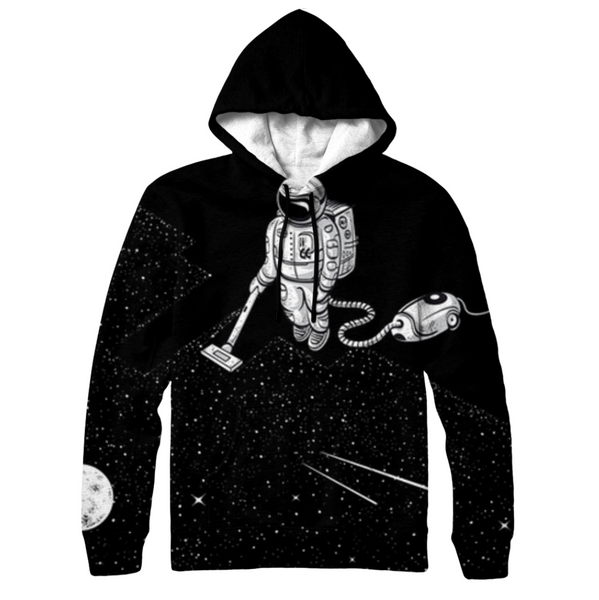 Lonely Galaxy Hoodie
