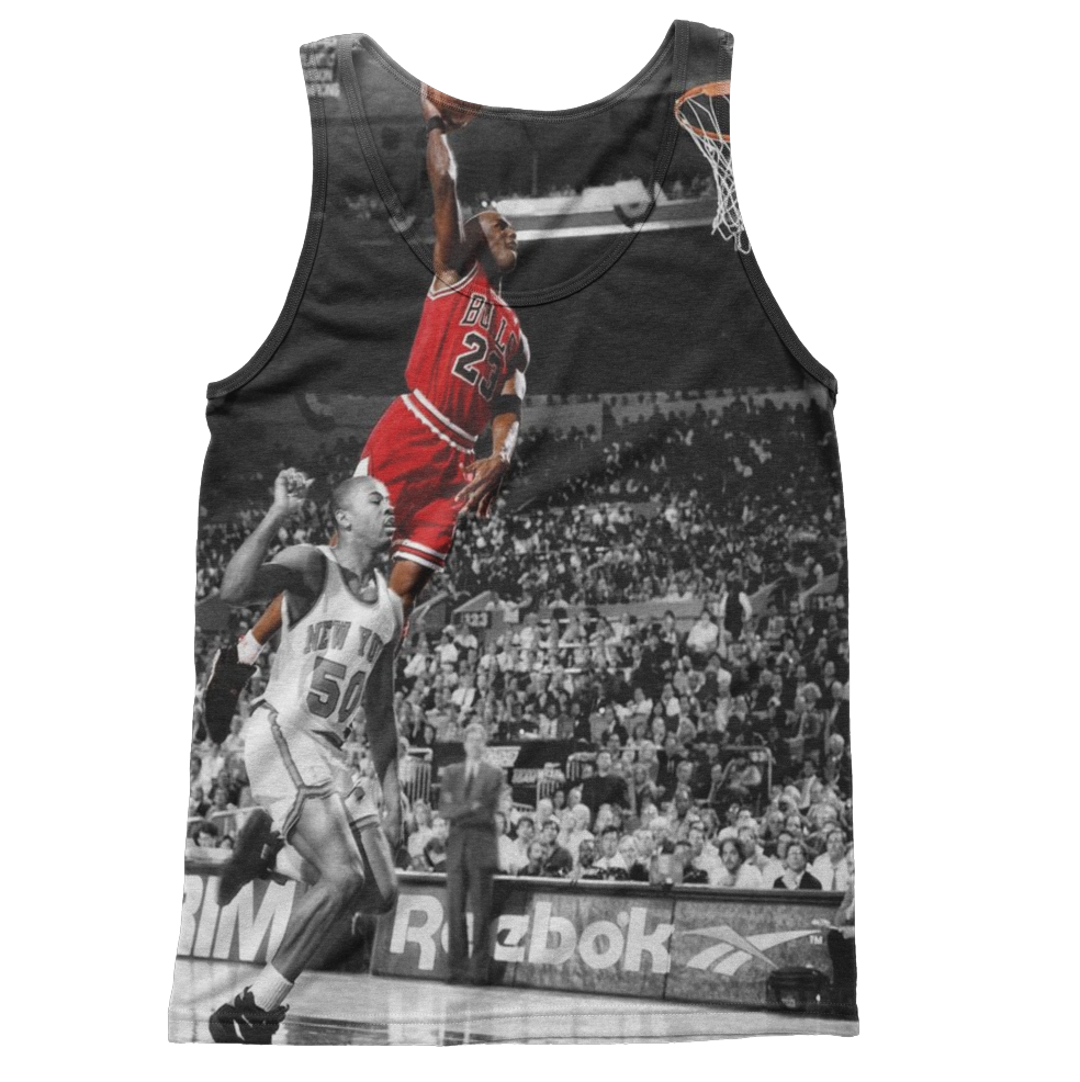 Michael Jordan Legends Tanktop