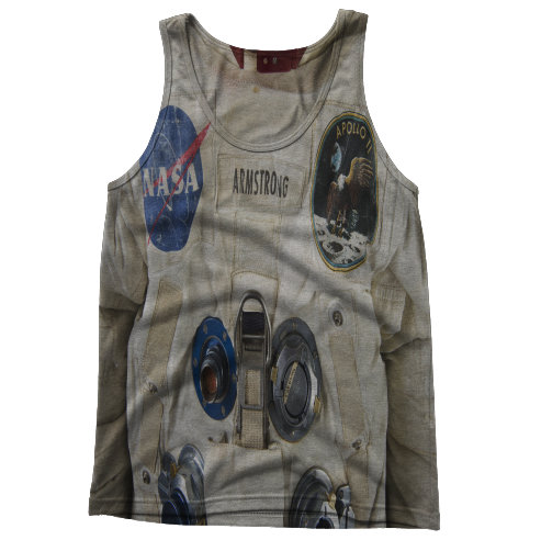 Apollo 11 Tanktop