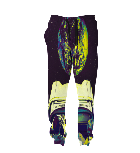 Out Of This World Joggers