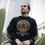 Verii High Long Sleeve Tee