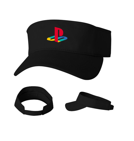 Playstation Visor