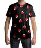 Rare Pokeball T Shirt