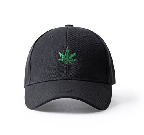 Marijuana Dad Hat