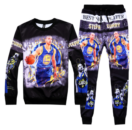 Steph Curry Tracksuit