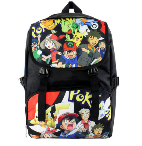 Pokemon Bookbag