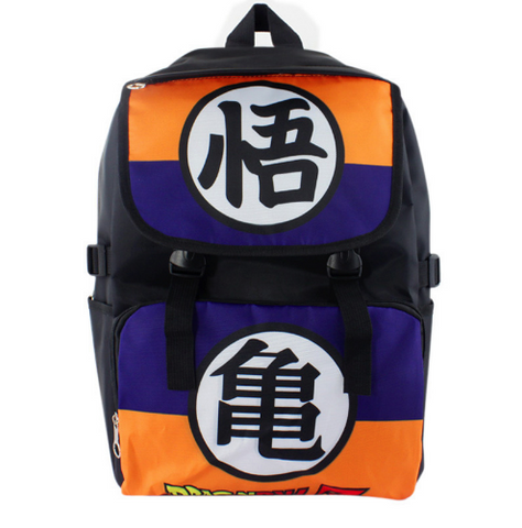 Dragonball Z Bookbag