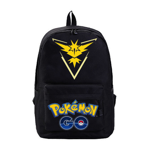 Pokemon Team Instinct Bookbag