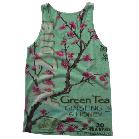 Arizona Tea Tanktop