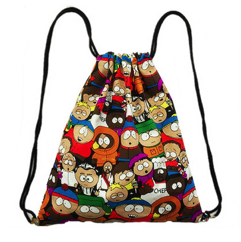 Southpark Drawstring Backpack