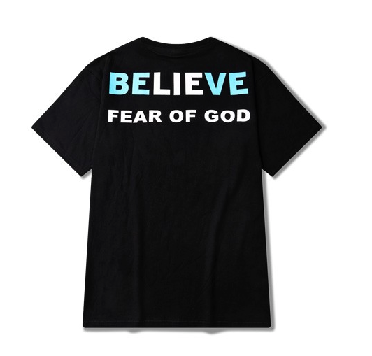 Fear God T Shirt