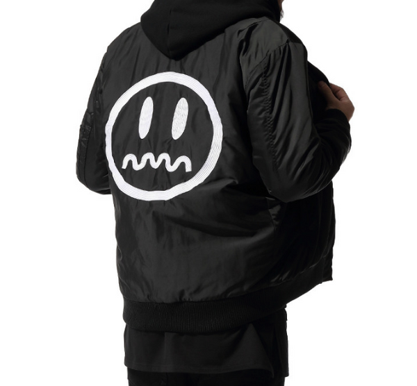 Wave Boys Jacket