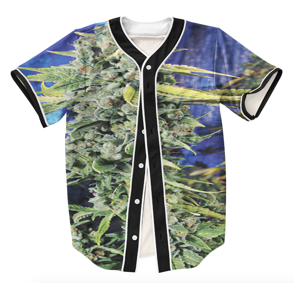 Blue Dream Jersey