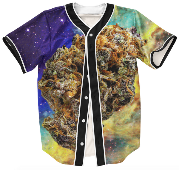 Galaxy Nuggets Jersey