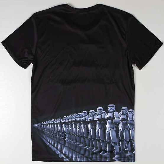 Join the Empire 3D Print Tee