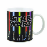 Heat Reveal Lightsaber Mug