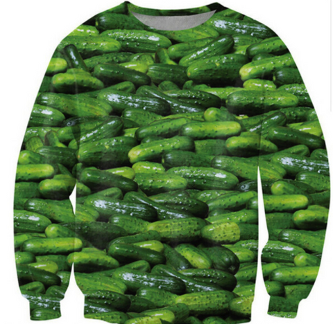 Pickles Crewneck
