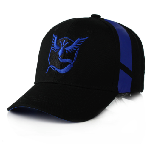Team Mystic Dad Hat