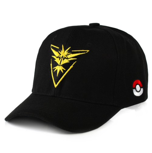 Team Instinct Dad Hat