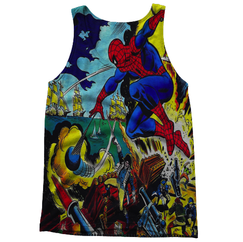 Spiderman Tanktop
