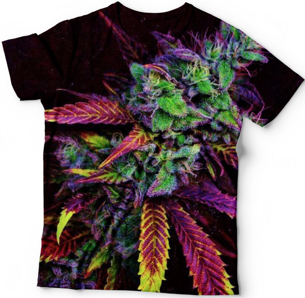 Top Shelf Kush T Shirt