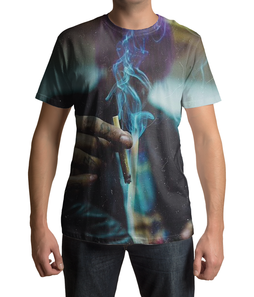 Wiz Khalifa Rotation T Shirt