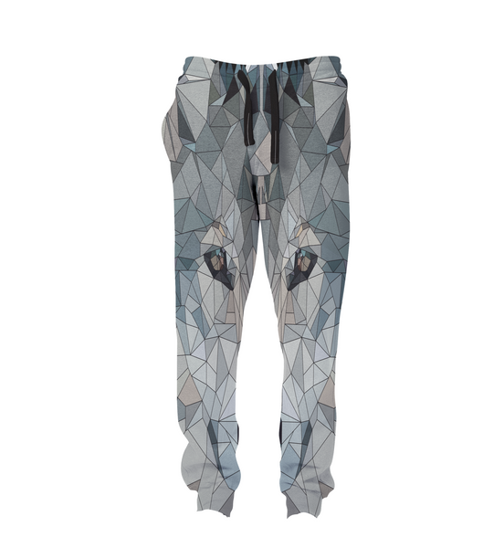 Wolf Joggers