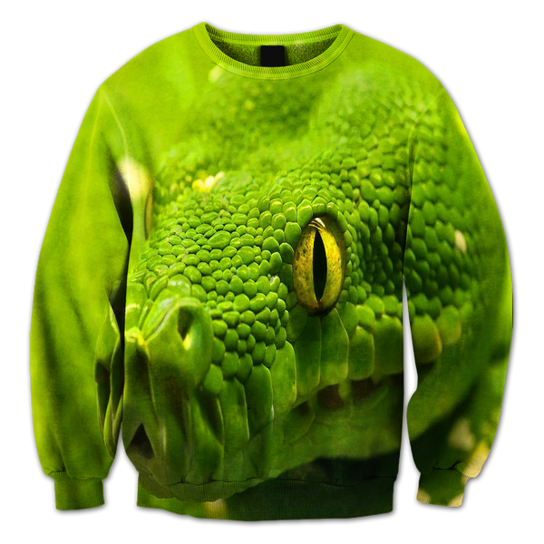 Anaconda Crewneck
