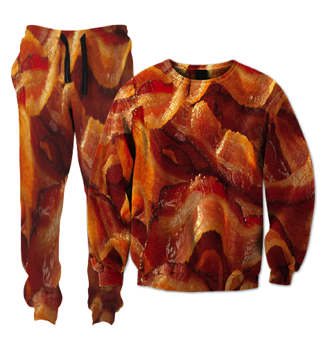 Bacon Tracksuit