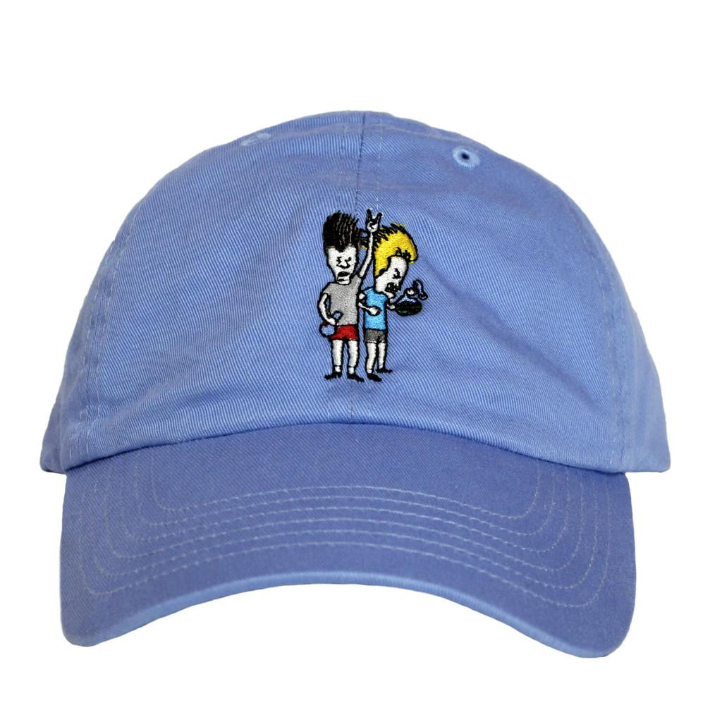 Beavis N Butthead Dad Hat