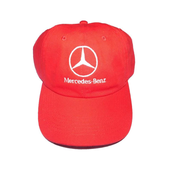 Benz Dad Hat