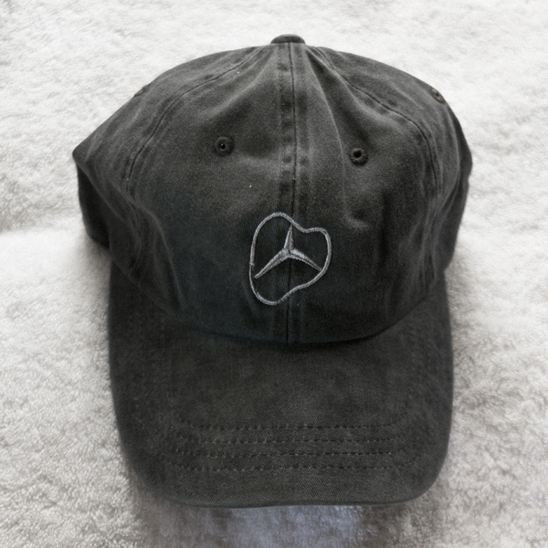 Benz Boyz Dad Hat - Denim
