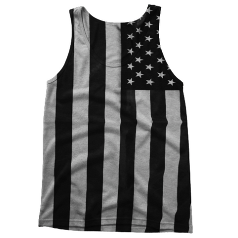 Black Flag Tanktop