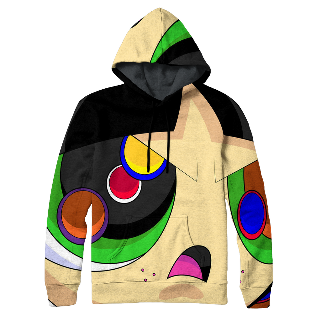 Butter Cup Hoodie