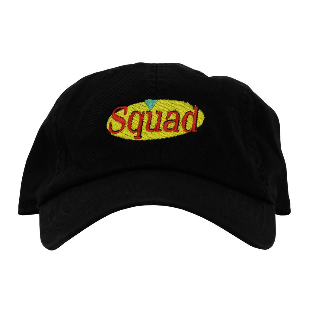 SQUAD Polo Hat